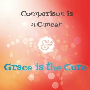 Comparison v Grace