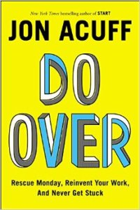 Do Over Book