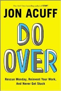 Do Over Book